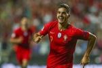 Video: Không cần Ronaldo, Bồ Đào Nha thắng thuyết phục Italia