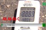 Đâu là thủ phạm khiến Hà Nội nóng như lò nung, nhiệt độ thực tế tới 49°C?