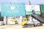 Công ty Alma khuyến khích dùng USD, vi phạm luật pháp Việt Nam