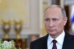 Ông Putin ra lệnh gì khi nghe tin máy bay bị cướp, đe dọa tính mạng 40.000 người?