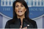 Mỹ đe dọa hủy diệt Triều Tiên