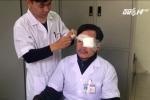 Thái Bình: Đang cấp cứu, bác sỹ bị người nhà bệnh nhân đấm vào mặt