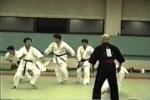 Video: Nội công đặc dị ngang ngửa Huỳnh Tuấn Kiệt của võ sư Nhật Bản