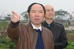 Rút ruột 40 tỷ dồng, nguyên PGĐ Sở Nông nghiệp Hà Nội bị truy tố khung tử hình