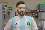 Đón sinh nhật trong tâm bão, Messi được tặng món quà đặc biệt