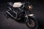 Ducati 900 SS do phong cach ngua hoang hinh anh 6