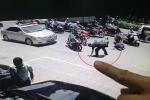 Lấy cắp điện thoại của người phụ nữ bị tai nạn khiến dân mạng phẫn nộ