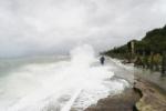 Dự báo thời tiết 15/11: Áp thấp xuất hiện trên Biển Đông
