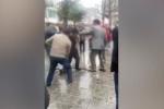 Video: Vượt hơn 1.000 km để ngoại tình, người đàn ông bị chồng nhân tình đánh giữa phố
