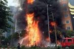 Hà Nội di dời cơ sở có nguy cơ cháy nổ cao khỏi khu dân cư