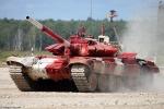 Việt Nam lập nên kỳ tích tại Tank Biathlon 2019