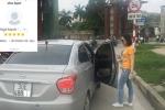 Hà Nội đưa Grab, Uber vào 'đề án hạn chế xe cá nhân'