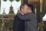 Tổng thống Putin tiết lộ thông tin chấn động về bom hạt nhân Triều Tiên