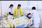 Trời rét đột ngột, người trẻ ồ ạt nhập viện vì đột quỵ