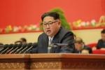 Ông Kim Jong-un rơi nước mắt thuyết phục cấp dưới ủng hộ đàm phán Mỹ-Triều?