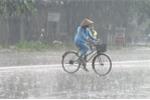 Bắc Bộ mưa dông, Nam Bộ tiếp tục nắng nóng