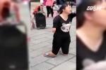 Tìm thấy con gái mất tích 15 năm nhờ clip hát rong trên mạng