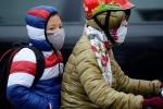 Dự báo thời tiết hôm nay 5/2/2018: Không khí lạnh tiếp tục tăng cường, Hà Nội rét 8°C