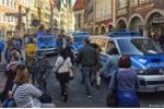 Chưa ghi nhận có nạn nhân người Việt trong vụ lao xe vào đám đông tại Đức