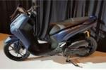 Yamaha ra mắt mẫu xe tay ga LEXi hoàn toàn mới, giá rẻ chỉ 34 triệu đồng
