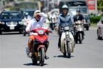 Dự báo thời tiết hôm nay ngày 7/5: Hà Nội nắng nóng gay gắt ngày đầu tuần