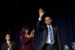Nhà Obama nhận hợp đồng viết hồi ký có giá trị kỷ lục