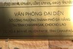 Sau khi nghỉ hưu, nguyên Chủ tịch BIDV Trần Bắc Hà thường xuyên sang Lào