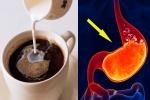 Caffeine thâm nhập vào máu, biến đổi cơ thể người uống cà phê thế nào?