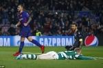Barcelona thắng dễ, kéo dài chuỗi trận bất bại lên con số khó tin