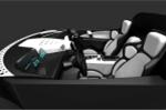 The SSC Tuatara 7-door sedan is built for model 1