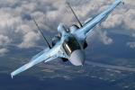 Báo Mỹ: 'Thú mỏ vịt' Su-34 là cường kích đáng sợ nhất thế giới