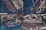 Báo Hàn trưng ảnh vệ tinh cho thấy tàu Trung Quốc bán dầu trái phép cho Triều Tiên