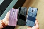 Tiết lộ giá bộ đôi Samsung S9/S9+ tại Việt Nam