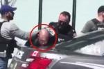 Clip: Cảnh sát khống chế, bắt nghi phạm lái ô tô đâm chết 9 người ở Canada