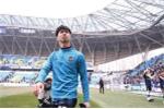 Công Phượng nhiều khả năng ra sân tại K-League hôm nay