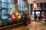 Có thách tiền tấn, Facebook, Google cũng không bao giờ rời Việt Nam