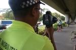 Singapore bắn tốc độ người đi xe đạp, vi phạm có thể bị phạt tù
