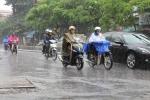 Miền Nam tiếp tục có mưa dông lớn