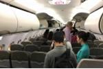 Liên tiếp bắt quả tang hành khách Trung Quốc lục trộm hành lý trên máy bay