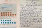Học sinh đọc thơ theo ô vuông, tam giác: GS Nguyễn Minh Thuyết lên tiếng