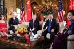 Tổng thống Trump đón Chủ tịch Tập Cận Bình ở Florida