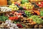 Rau quả Thái Lan, Trung Quốc ồ ạt vào thị trường, nhập siêu 'dọa' trở lại
