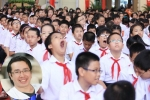 Học trước, khai giảng sau: 'Chưa ai hỏi bọn trẻ muốn gì trong ngày khai giảng'
