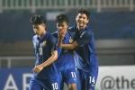 Video: U19 Thái Lan quả cảm cầm chân U19 Iraq