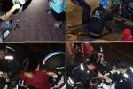 Bị tố trộm cắp và sàm sỡ phụ nữ, Đội trưởng SOS Sài Gòn nói gì?