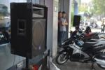 TP.HCM lập tổ phản ứng nhanh xử lý ô nhiễm tiếng ồn