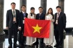 Gap nu sinh Viet dat diem thi Olympic Sinh hoc cao nhat the gioi hinh anh 5