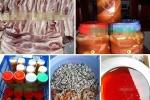 Đồ ăn, mỹ phẩm thủ công bán qua mạng: Thả nổi, hậu quả khôn lường