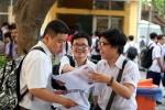 Đề thi thử môn Văn kỳ thi THPT Quốc gia 2018 tại chuyên Quốc học Huế