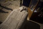 Phát hiện hàng chục xác ướp Ai Cập cùng vật khắc 'chúc mừng năm mới' bí ẩn trong mộ cổ